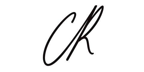 Interview by CR Fashionbook(EN)
