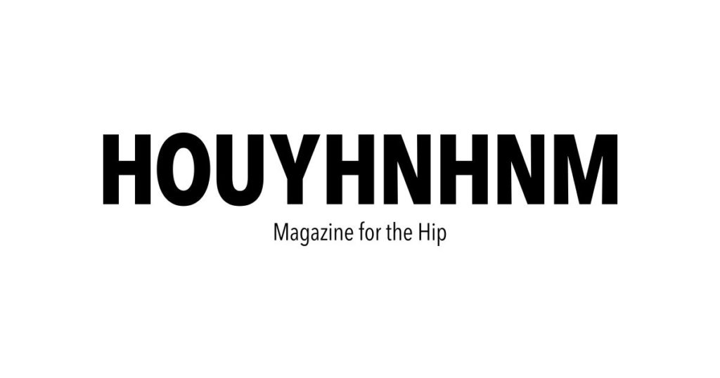 HOUYHNHNM|白濱イズミさんとの対談が掲載