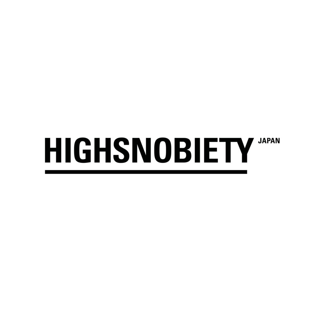 Interview by HIGHSNOBIETY
